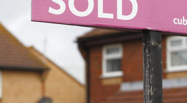 Nine out of 10 homes in London are too expensive for locals, a survey says