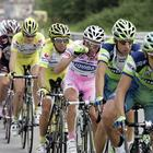 More than 200 of the world's elite riders will take part in the Giro d'Italia