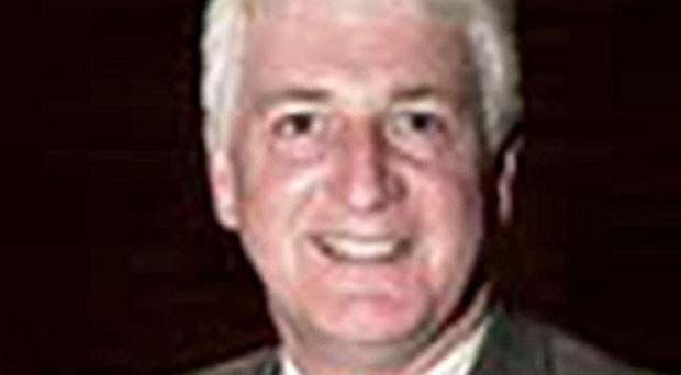 Tributes have been paid to David McClarty.