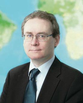 Nicholas Whyte runs the Northern Ireland elections website