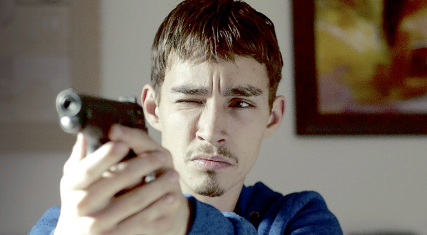 Love/Hate follows the fortunes of Dublin gangsters