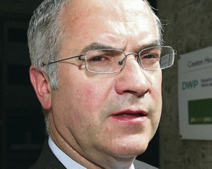 Election bid: Alex Attwood