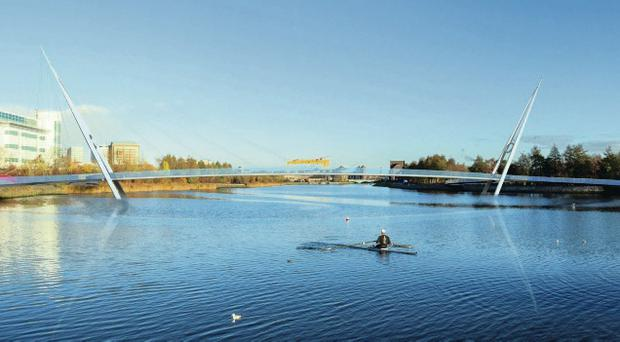 Queen's University will host the 10th annual University Boat Race