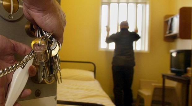 A number of areas of concern were raised relating to the nine weeks Mr E spent at HMP Maghaberry