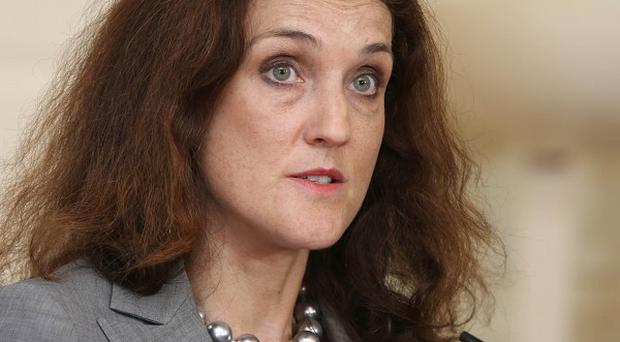 Northern Ireland Secretary Theresa Villiers said there have been at least 365 royal pardons between 1979 and 2002