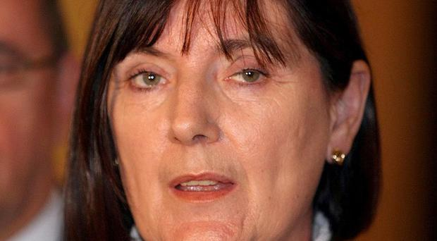 Anne Morgan's brother, Seamus Ruddy, was abducted by the INLA in France in 1985