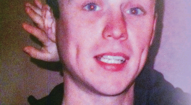 Gareth Keys was killed when a scissor lift at work toppled over and crushed him