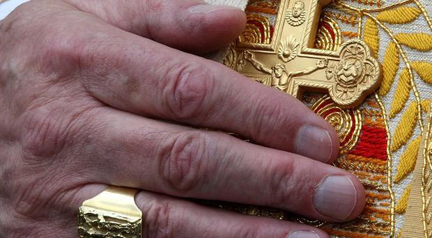Some Catholic priests are still being allowed to continue ministry despite admissions of wrongdoing