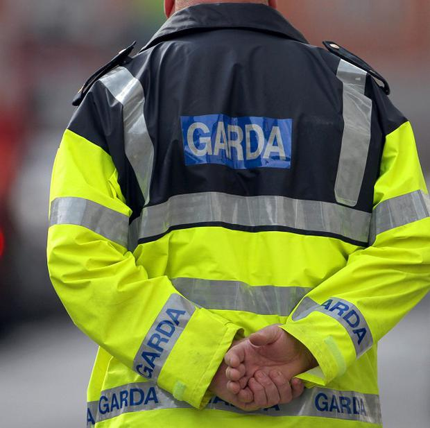 Gardai have received several reports of the drug causing adverse reaction to users requiring hospital treatment