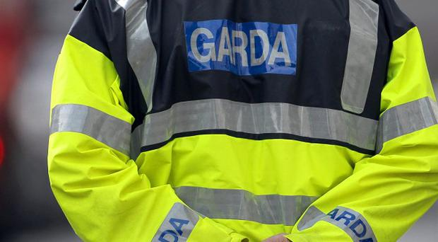 Gardai and bomb squad officers were called to Finnstown House hotel