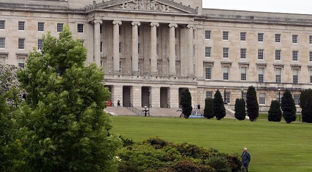 Account NI is a financial shared service centre serving Executive departments and 18 other public bodies
