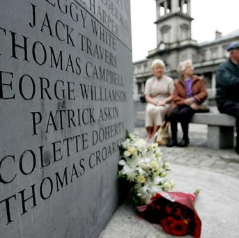 As the anniversary of the 1974 Dublin-Monaghan bombs approaches, lawsuits have been launched against the British Ministry of Defence, chief constable of the Police Service of Northern Ireland and the Northern Ireland Secretary