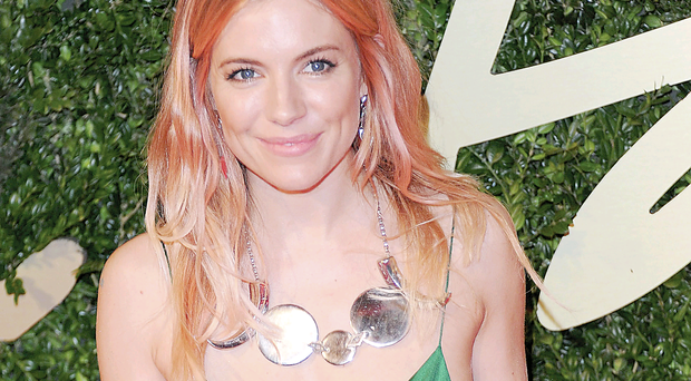 Sienna Miller and Jeremy Irons will reunite to shoot High-Rise