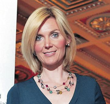 Nora Smith is the chief officer of CO3, the support body for charity chief executives in Northern Ireland