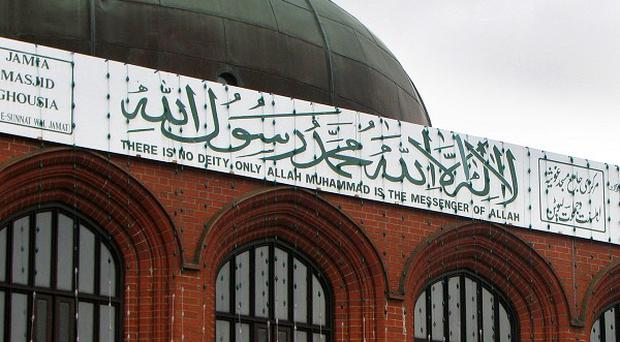 A Protestant preacher's remarks about Islam are being investigated as a