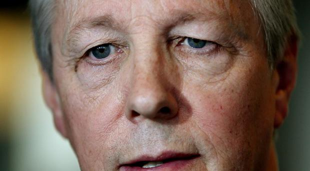 Northern Ireland First Minister Peter Robinson has refused to condemn a preacher who denounced Islam as 'satanic'