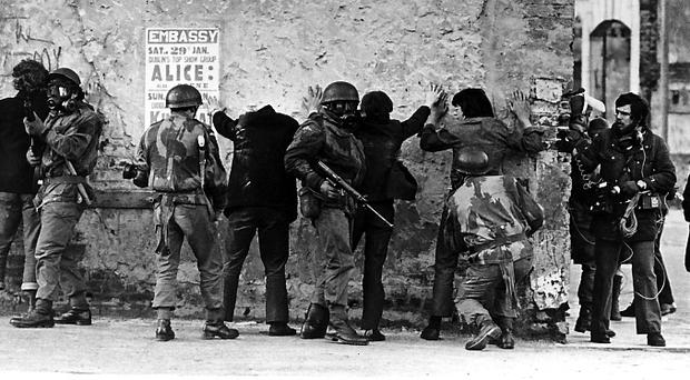 Any prosecution of soldiers involved in Bloody Sunday would not be even-handed in current circumstances, according to Mr Hain