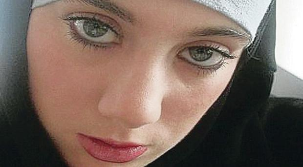 Samantha Lewthwaite has been dubbed the White Widow