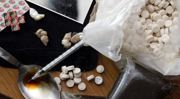 A coroner has warned of a spate of deaths linked to a new unregulated stimulant drug