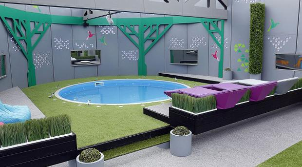 The Big Brother house awaits a new crop of residents.