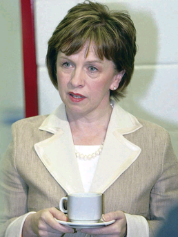 The success of MEP Diane Dodds is an example of how women are coming to the forefront of the party
