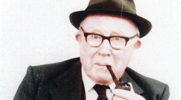 Victim Barney Greene was oldest man to die in Troubles at 87