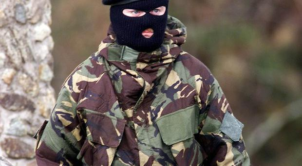 OTR letters were designed to deal with cases of republicans who were suspected of IRA terrorism, but who were never charged or convicted of related offences