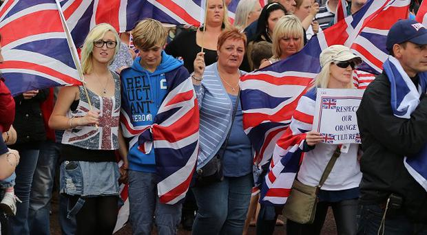 Issues relating to parades and flags are set to be discussed