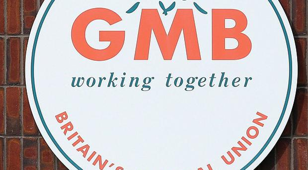 The GMB said its members in councils and schools in Wales, England and Northern Ireland supported strikes by 3-1 in protest at a 1% pay offer