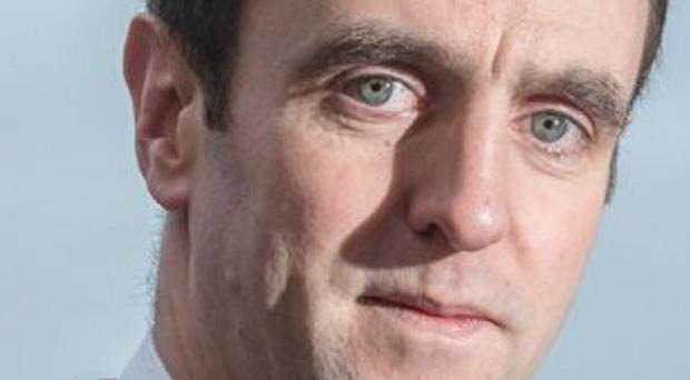 SDLP MLA for the area, Mark H Durkan, described the attack as