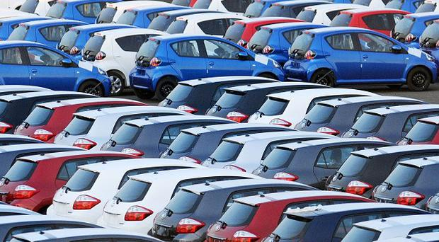 Hughes Insurance distributes one in five motor insurance policies sold in Northern Ireland