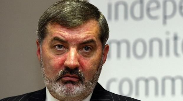 Lord Alderdice is a director of the new think tank