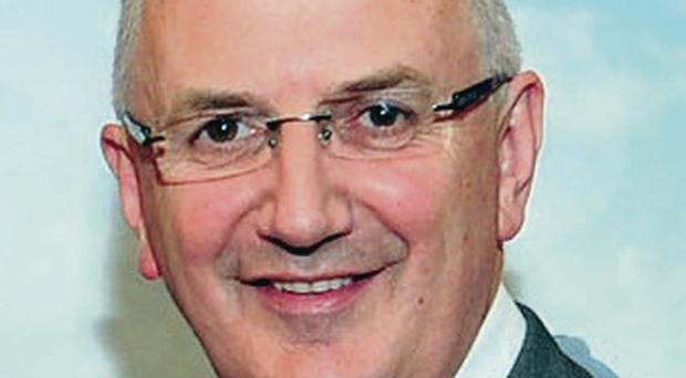 Danny Kennedy says cutbacks are leading to delays to lighting repairs