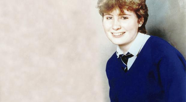 Caroline Graham disappeared in Portadown 25 years ago