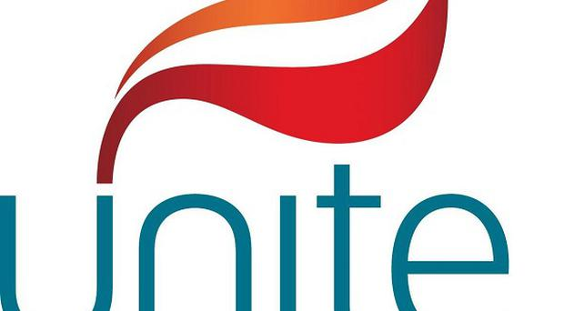 Unite members are to strike over pay on July 10