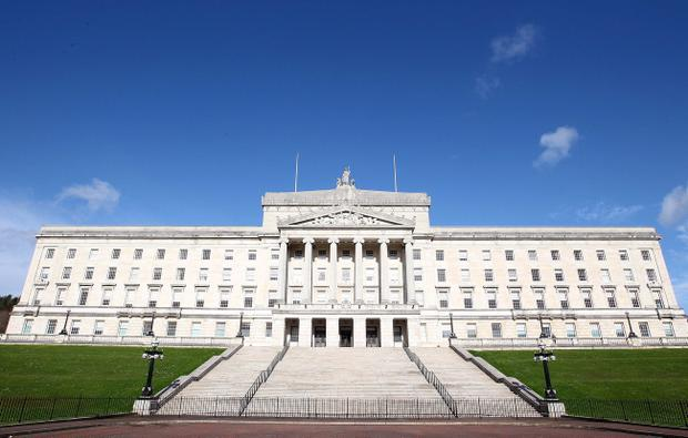 The frequent crises over spending plans, failure to implement welfare reform which will cost us millions, education and health demonstrate the dysfunction at the heart of Stormont