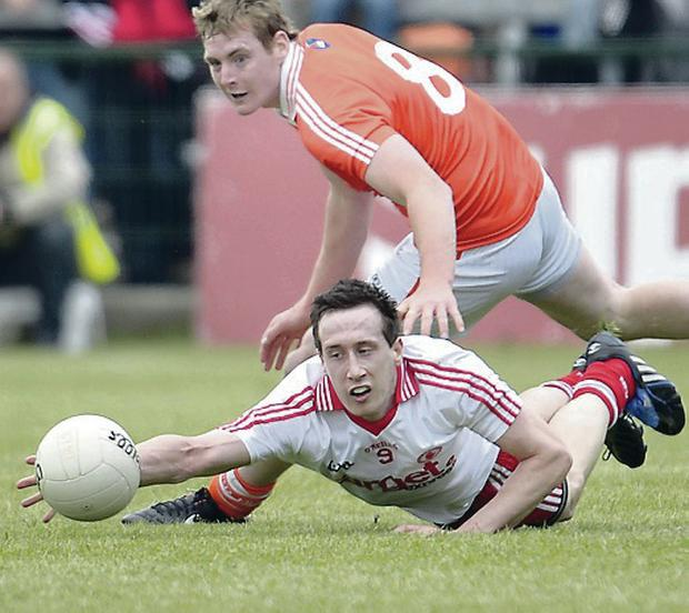 GAA game: 20,000 fans likely to attend if Tyrone meet rivals Armagh