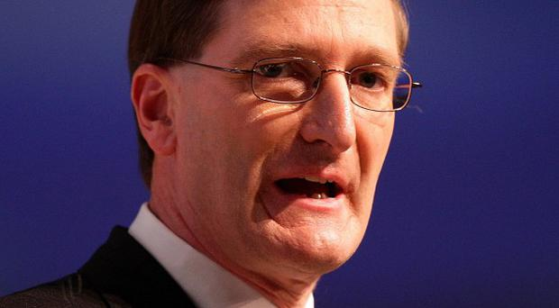 Dominic Grieve said the judge's reasoning in staying proceedings against John Downey was