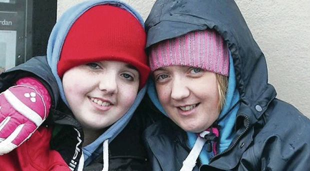 Fans in Cookstown queued overnight for Garth Brooks tickets