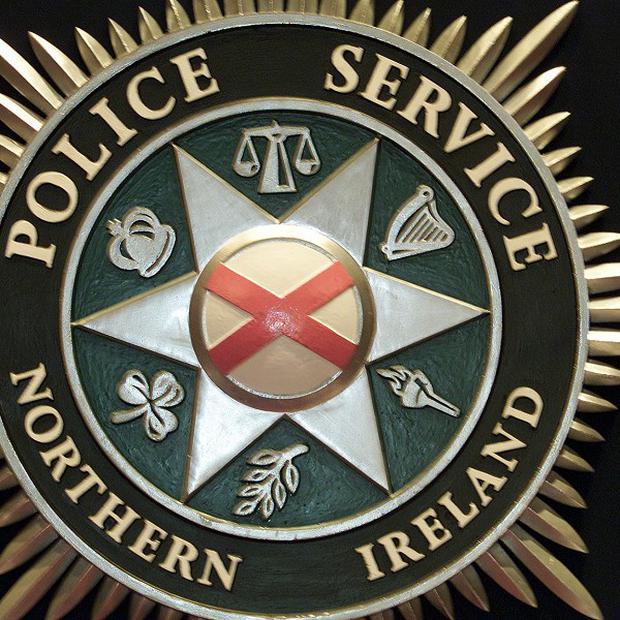 The PSNI said bomb disposal experts attended the security alert at the postal sorting office in Newtownabbey