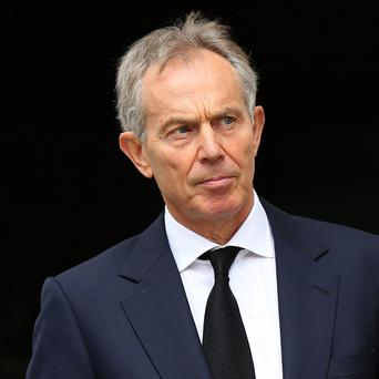MPs may consider whether to call Tony Blair to give evidence about