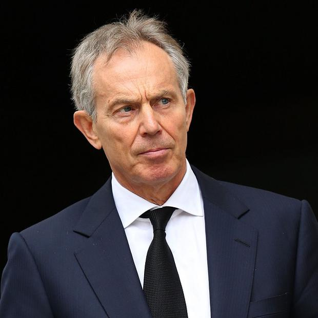 "MPs may consider calling Tony Blair to give evidence about ""on-the-run"" suspects"