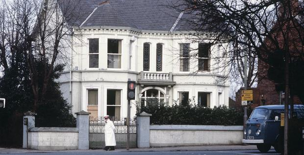 Kincora Boys' Home - house of horror for abused children