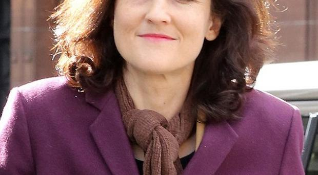Northern Ireland Secretary Theresa Villiers said the Government has been clear that if sufficient evidence emerges, then individual