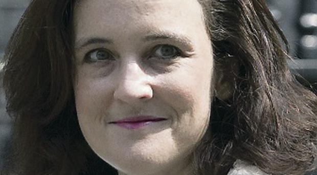 Meeting: Theresa Villiers