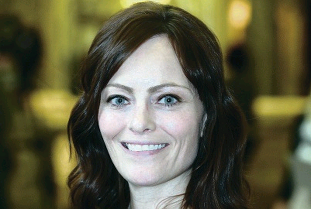 Belfast's new Lord Mayor Nichola Mallon