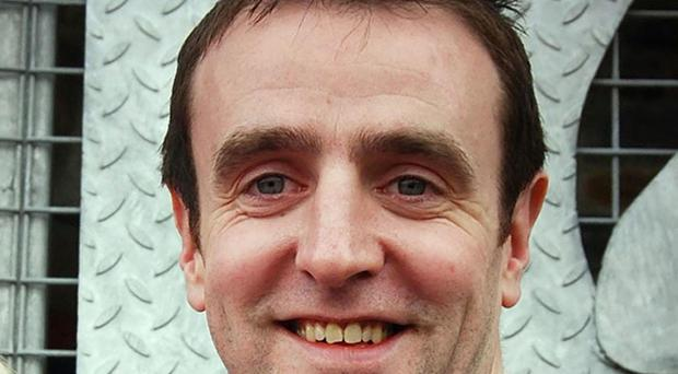 Mark H Durkan has been criticised for backing an out-of-town retail scheme