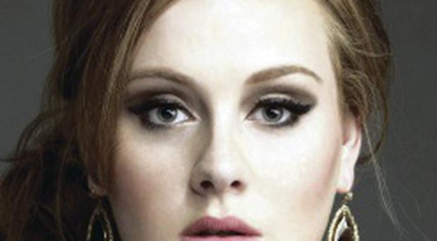 Photographs: Adele