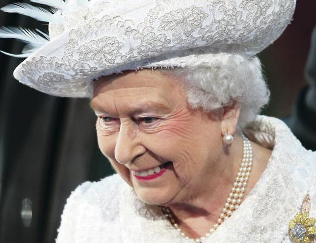 The Queen has awarded more than 80 New Year Honours to people in Northern Ireland