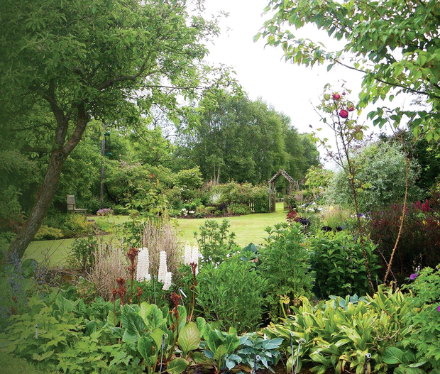 Growing Interest In Getting A Peek Into Gardens The Public Rarely Sees